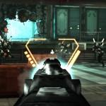 Resistance Burning Skies PS Vita 06