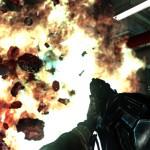 Resistance Burning Skies PS Vita 09