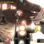 Resistance Burning Skies PS Vita 11