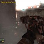 Resistance Burning Skies PS Vita 12