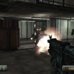 Resistance Burning Skies PS Vita 14