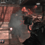 Resistance Burning Skies PS Vita 15