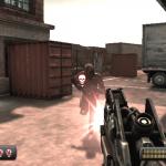 Resistance Burning Skies PS Vita 16