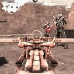 Resistance Burning Skies PS Vita 19