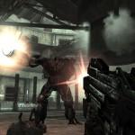 Resistance Burning Skies PS Vita 22