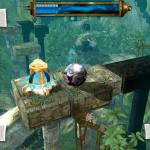 Chronovolt PS Vita 06