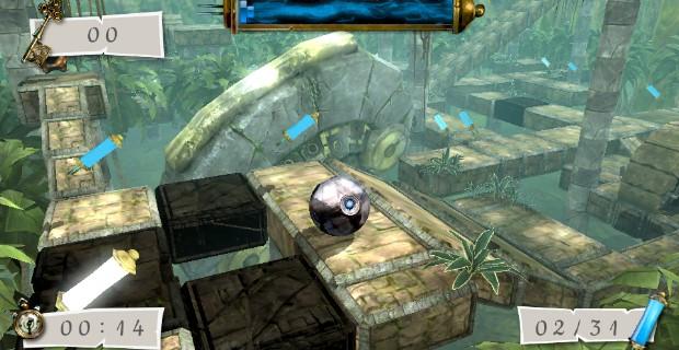 Chronovolt PS Vita