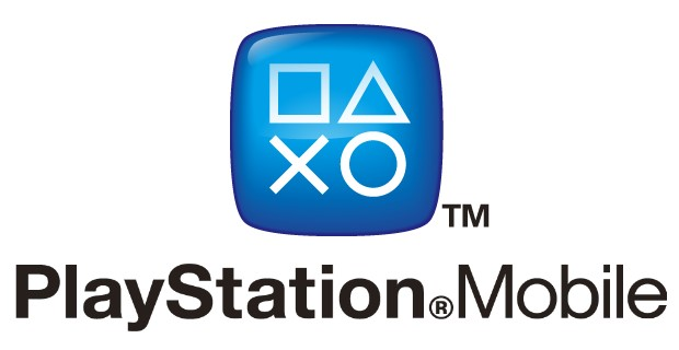 PlayStation Mobile Logo