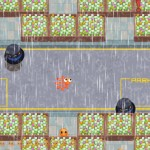 The HD Adventures Of Rotating Octopus Character PS Vita 01