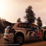 WRC FIA World Rally Championship 4 PS Vita 02