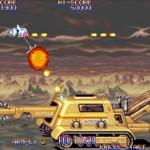 Capcom Classics Collection Reloaded PSP 05