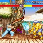Capcom Classics Collection Reloaded PSP 08