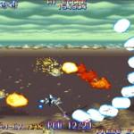 Capcom Classics Collection Reloaded PSP 19