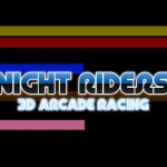 Night Riders 3D Arcade Racing 01
