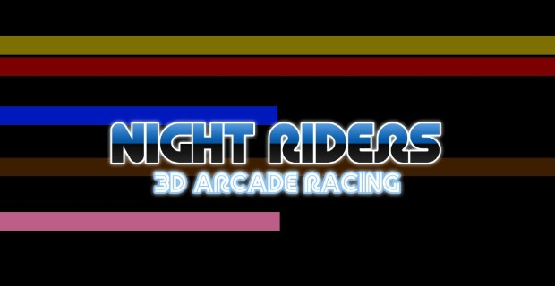 Night Riders 3D Arcade Racing
