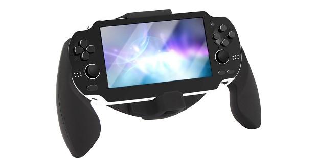 BigBen Interactive Controller Grip PS Vita