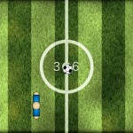 Kick It Football PlayStation Mobile 06