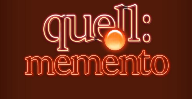 Quell Memento PS Vita