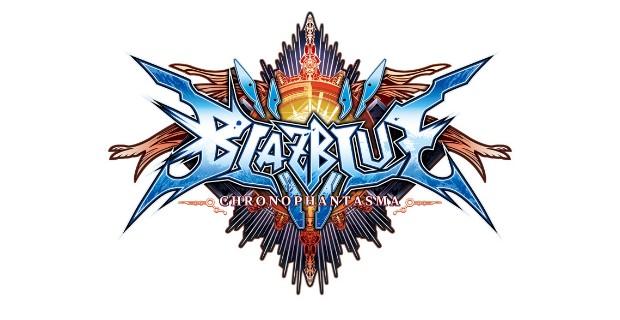 BlazBlue Chrono Phantasma PS Vita