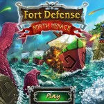 Fort Defense North Menace PS Vita 01