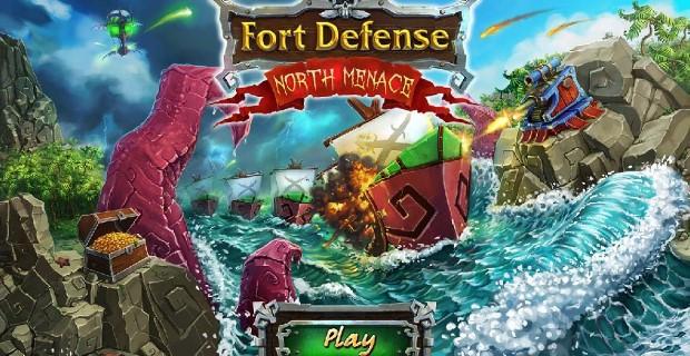 Fort Defense North Menace PS Vita