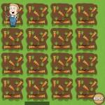 Pocket Farm PlayStation Mobile 04