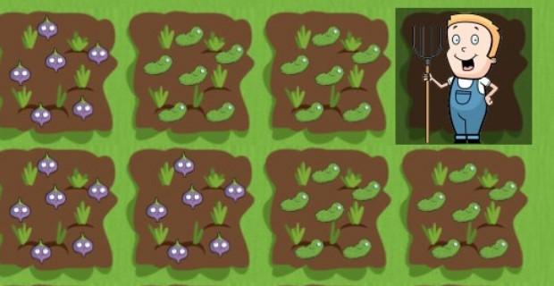 Pocket Farm PlayStation Mobile