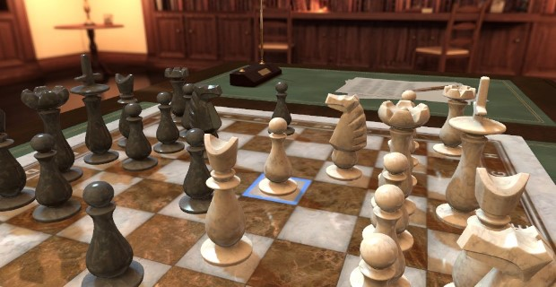 Pure Chess PS Vita
