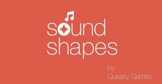 Sound Shapes PS Vita