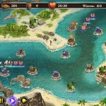 Fort Defense PS Vita 11