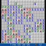 Mine Sweeper PlayStation Mobile 07