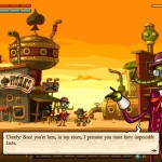 SteamWorld Dig PS Vita 10
