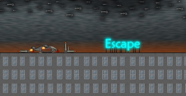 Escape PlayStation Mobile