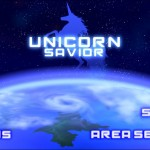 Unicorn Saviour PlayStation Mobile 01