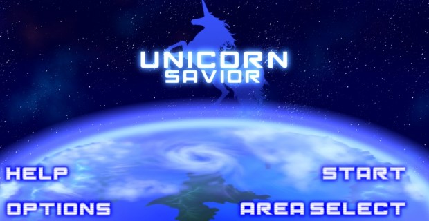 Unicorn Saviour PlayStation Mobile