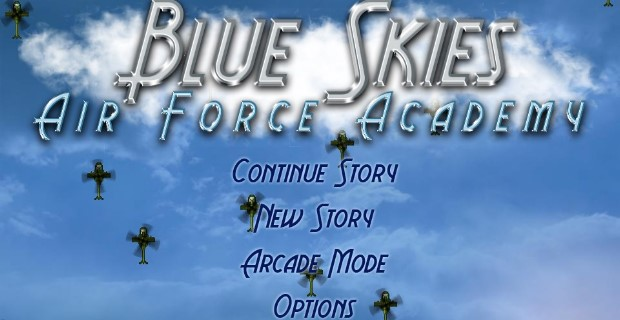 Blue Skies PlayStation Mobile
