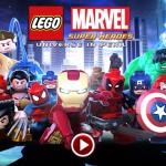 LEGO Marvel Superheroes 01