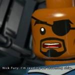 LEGO Marvel Superheroes 04