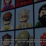 LEGO Marvel Superheroes 06