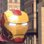 LEGO Marvel Superheroes 08