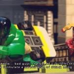 LEGO Marvel Superheroes 09