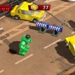 LEGO Marvel Superheroes 10