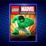 LEGO Marvel Superheroes 20
