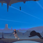 Another World PS Vita 09