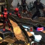 Zen Pinball 2 Deadpool PS Vita 04
