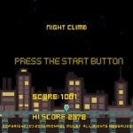 Night Climb PlayStation Mobile 01