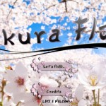 Sakura Flow PlayStation Mobile 01