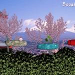 Sakura Flow PlayStation Mobile 03