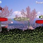 Sakura Flow PlayStation Mobile 05