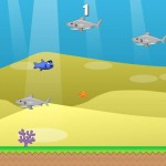 Trolly Fish PlayStation Mobile 03